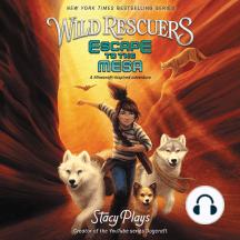 Wild Rescuers: Escape to the Mesa: A Minecraft-Inspired Adventure