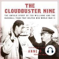 The Cloudbuster Nine