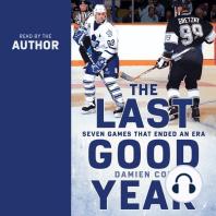 The Last Good Year