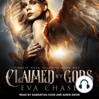 Claimed by Gods