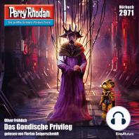 Perry Rhodan 2971