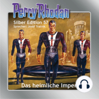 Perry Rhodan Silber Edition 57