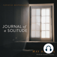 Journal of a Solitude