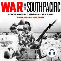 War in the South Pacific