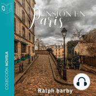 Pension en Paris