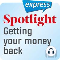 Spotlight express – Reisen – Sein Geld zurückbekommen