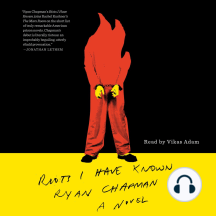 Riots I Have Known: A Novel
