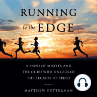 Running to the Edge