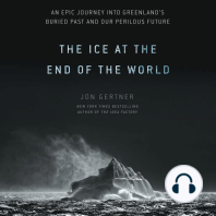 The Ice at the End of the World