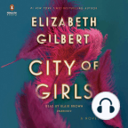 Audiobook, City of Girls: A Novel - Listen to audiobook for free with a free trial.