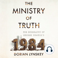 The Ministry of Truth