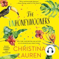 The Unhoneymooners