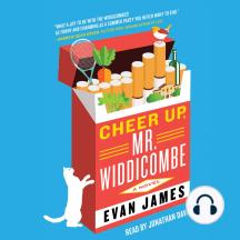 Cheer Up, Mr. Widdicombe: A Novel