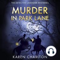 Murder in Park Lane