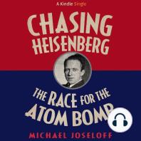 Chasing Heisenberg