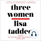 Audiobook, Three Women - Listen to audiobook for free with a free trial.
