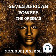 Seven African Powers