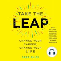 Take the Leap