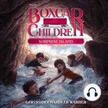 Surprise Island: The Boxcar Children Mysteries, Book 2