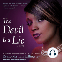 The Devil Is a Lie