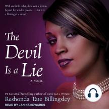 The Devil Is a Lie: A Novel