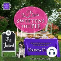 The Diva Sweetens the Pie