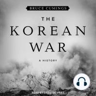 The Korean War: A History