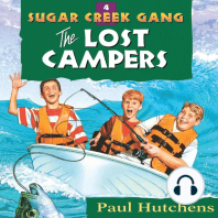 The Lost Campers