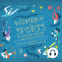Women in Sports