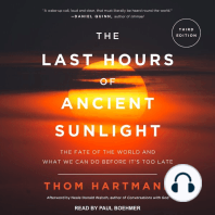 The Last Hours of Ancient Sunlight Revised and Updated