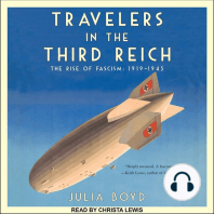 Travelers in the Third Reich