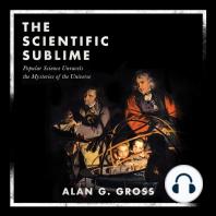 The Scientific Sublime