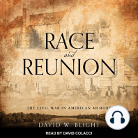 Race and Reunion