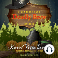 Deadly Brew
