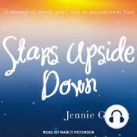 Stars Upside Down