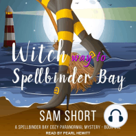 Witch Way to Spellbinder Bay
