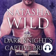 The Dark Knight's Captive Bride
