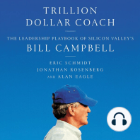 Trillion Dollar Coach