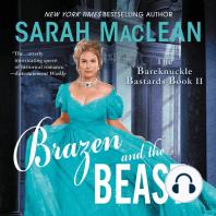 Brazen and the Beast