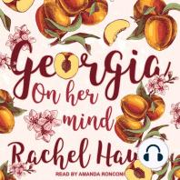 Georgia On Her Mind