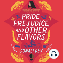 Pride, Prejudice, and Other Flavors: A Novel