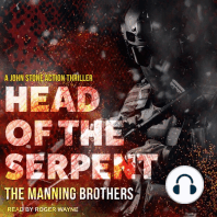 Head of the Serpent: A John Stone Action Thriller