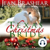 Texas Christmas Bride