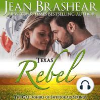 Texas Rebel