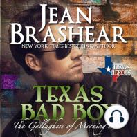 Texas Bad Boy