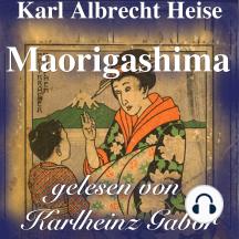 Maorigashima