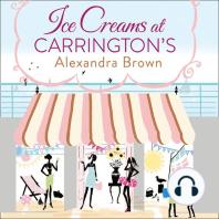 Ice Creams at Carrington's