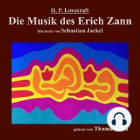 Die Musik des Erich Zann