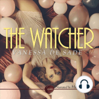 The Watcher: An Erotic Short Story