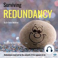 Surviving Redundancy